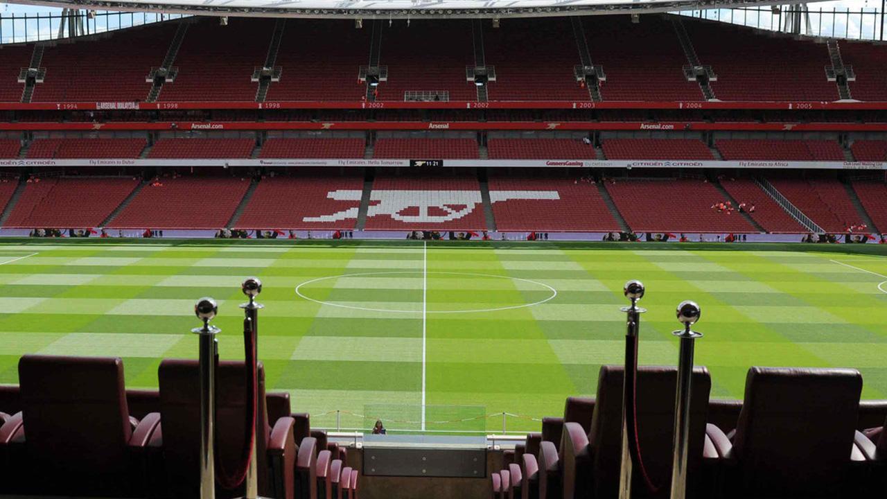 diseño de apps Arsenal