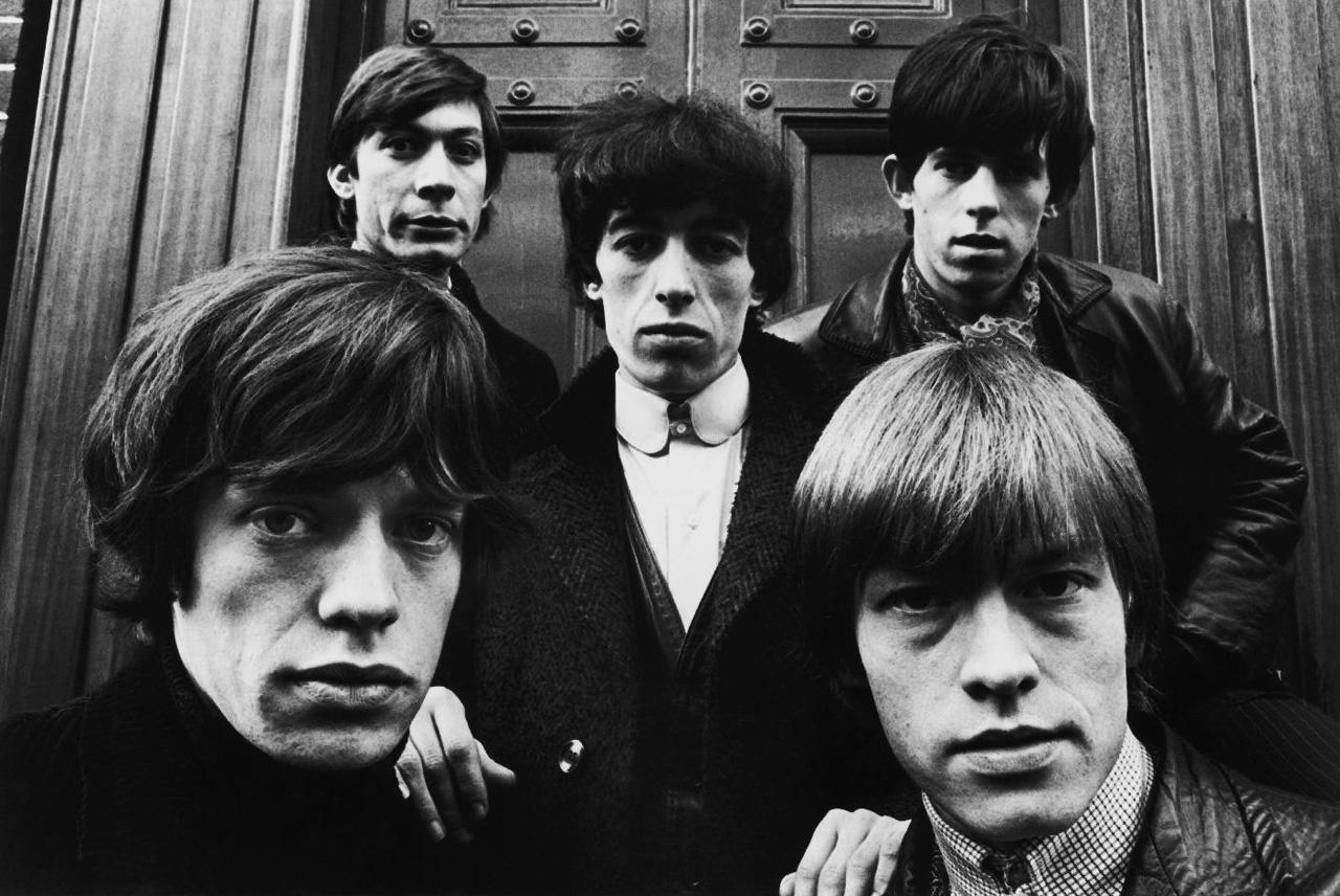 Diseños app Rolling Stones