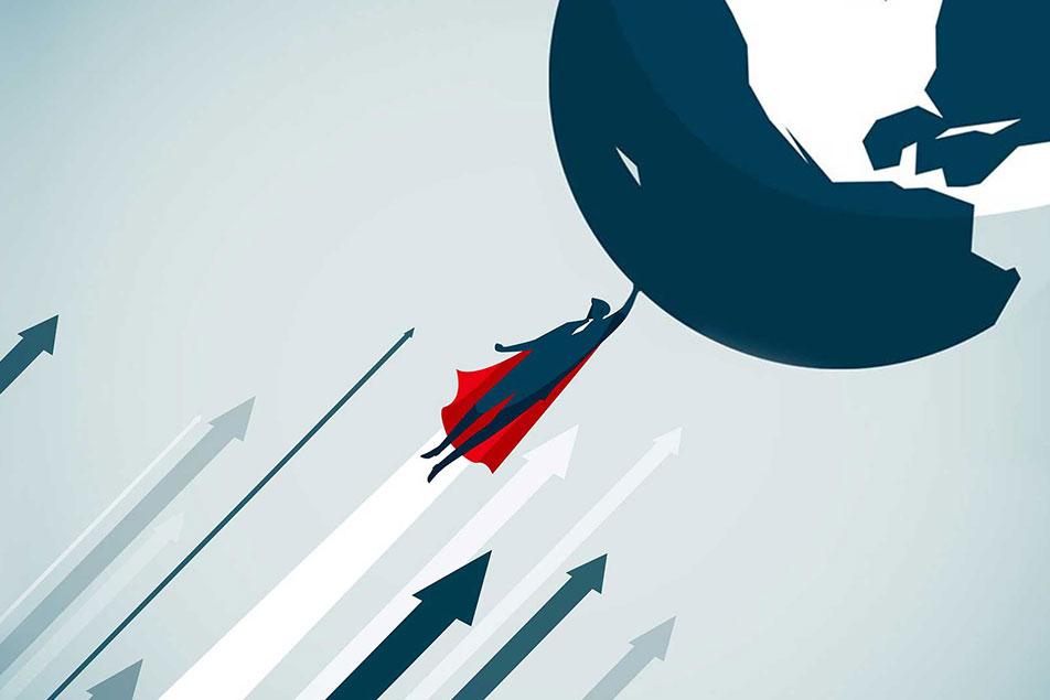 Dow Jones Feature Image
